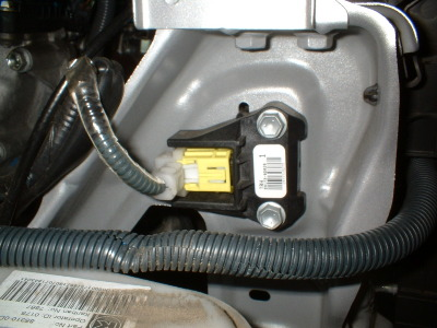 Volvo S80 Airbag Module Location Get Free Image About